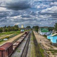 На Смоленск :: Александр
