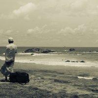 Одиночество :: Андрей