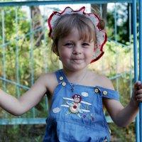 В глазах ребёнка - счастье :: Евгения Ламтюгова