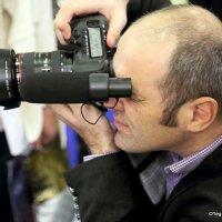 внимательный фото-граф :: Олег Лукьянов