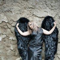 Падший ангел :: Мила Айдина