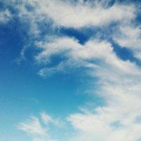 красивое небо :: Ангелина Соловьева