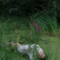 Sleepy laguna :: DewFrame Илья Ягодинский
