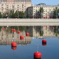 Поплавки :: Михаил Кондратенко