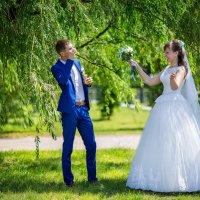 Андрей и Анастасия :: Марина Чиняева