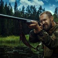 Hunter :: Сергей Споялов