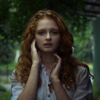 Violetta :: Pavel Lomakin