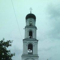 ...к открытию монастыря :: марина ковшова