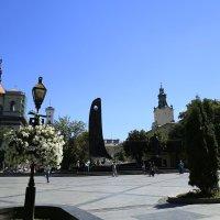 Родной город-1405. :: Руслан Грицунь
