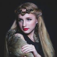 14 :: Виктория Комарова