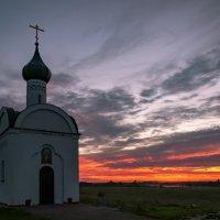 Утро в Старом Изборске. (3) :: Роман Дмитриев
