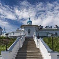 Тервенический монастырь :: ник. петрович земцов