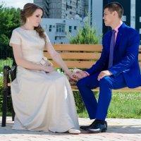 Лиля и Роман :: Анна и Сергей Симоновы