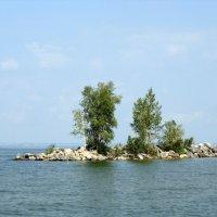Каменный остров. :: Мила Бовкун