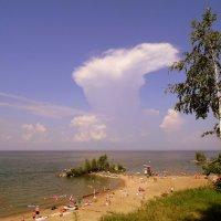 Лето - это маленькая жизнь ! . :: Мила Бовкун