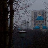 храм :: Дмитрий Паченков