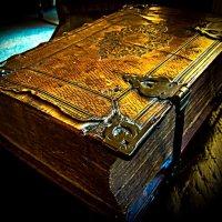 Библия :: Светлана Щербакова