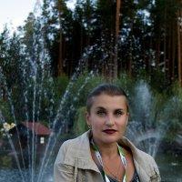 юлия :: Анастасия Яковлева
