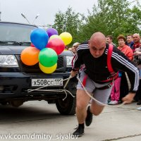 Русские забавы :: Дмитрий Сиялов
