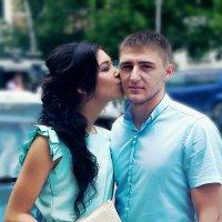 Всё ещё будет! :: Виктор Никаноров