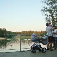 Семейное счастье :: Лидия (naum.lidiya)