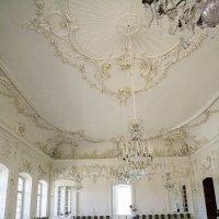 Белый зал :: Marina Talberga