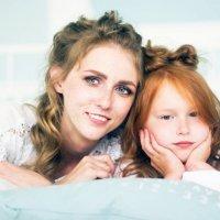 Две сестрички :: Светлана З