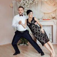 В ритме счастья :: Ульяна Смирнова