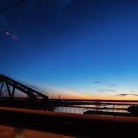 борский мост :: Андрей Молодов