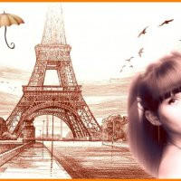 «Магия Парижа ...» :: vitalsi Зайцев