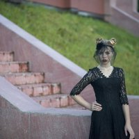 На набережной :: Женя Рыжов