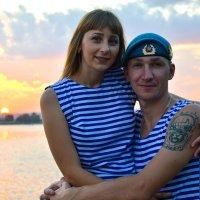 Lovestory :: Кристина Милославская