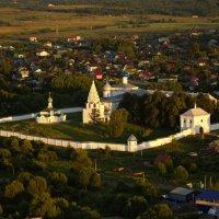 Данилов Свято-Троицкий монастырь :: Александра