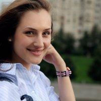 Юлия :: Наталия Симакова