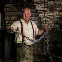 Chain Maker :: Anna Aleksandrova