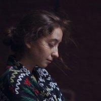 Саша :: Леся Поминова