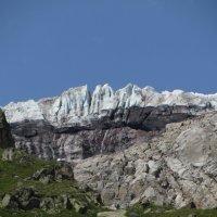 Ледник - консоль :: Виталий Купченко