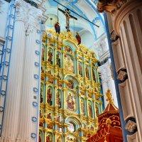 Новый Иерусалим. Воскресенский собор :: Николай Варламов