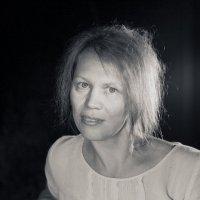 Знакомая незнакомка :: Микто (Mikto) Михаил Носков