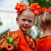 Детская радость :: Никита Сницарев