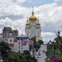Золотые купола :: Volkov Igor