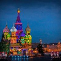 Покровский собор :: Александр Колесников