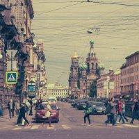 Из архива :: Евгений Никифоров