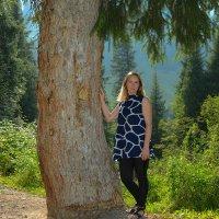 Фото в горах :: Горный турист Иван Иванов