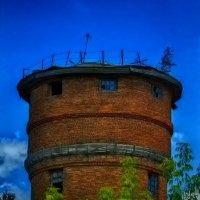 Старая башня :: Александр