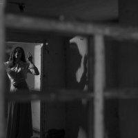 Старый дом :: Оксана Циферова