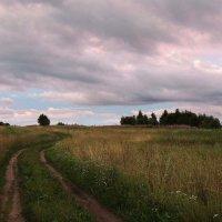 Из серии мои любимые дороги :: Павлова Татьяна Павлова