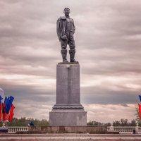 Ул. Советская. :: Сергей Исаенко