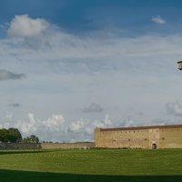 Замок Германа,Нарва,Эстония :: Priv Arter