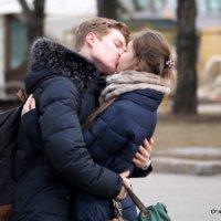 любви все возрасты покорны :: Олег Лукьянов